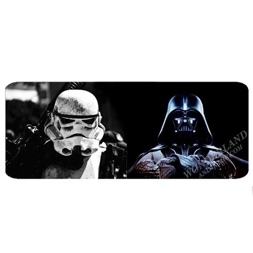 Обложка на студенческий Звездные войны Штурмовик и Вейдер