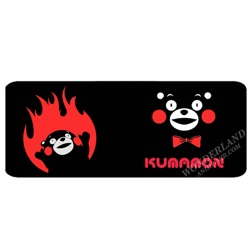 Обложка на студенческий Кумамон