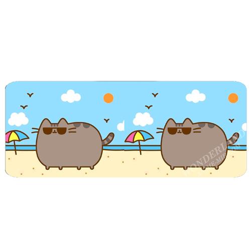Обложка на студенческий Пушин пляж