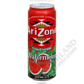 Напиток Аризона Арбуз банка 0,68л