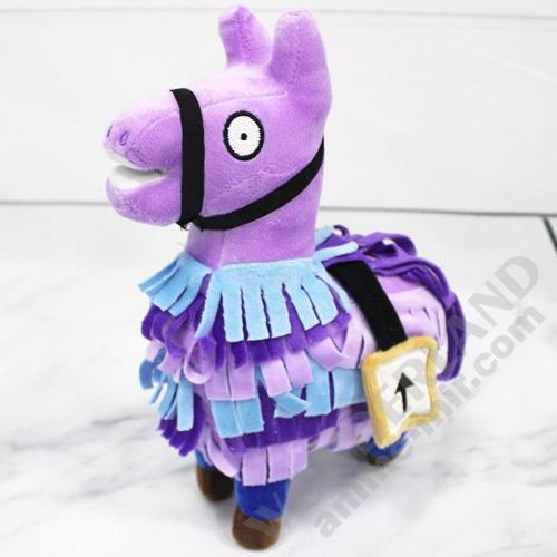 Плюшевая игрушка Фортнайт Лама