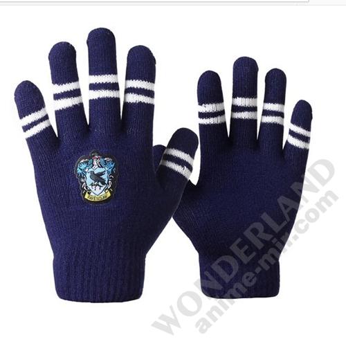 Перчатки Гарри Поттер Равенкло