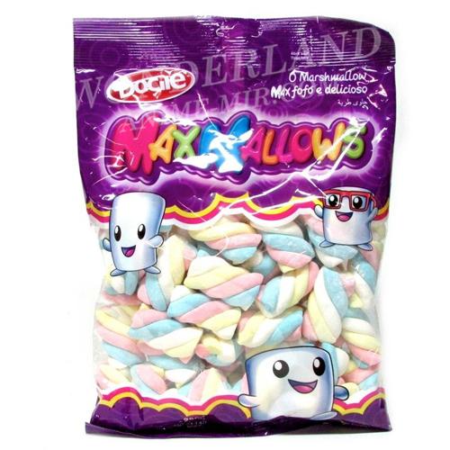 Маршмэллоу \ Зефирки \ marshmallow docile