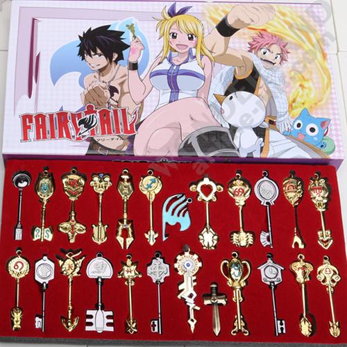 Ключи Люси (Рандомно)