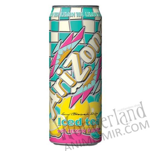 Напиток Напиток Аризона с лимоном банка 0,68л