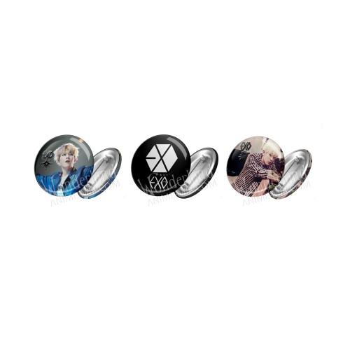 Значки EXO