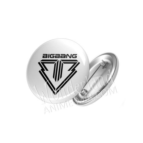 Значок Бигбэнг / Bigbang