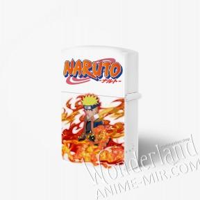 Аниме зажигалка Наруто / Naruto