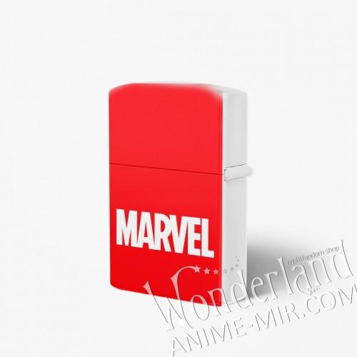 Зажигалка Марвел (Логотип)