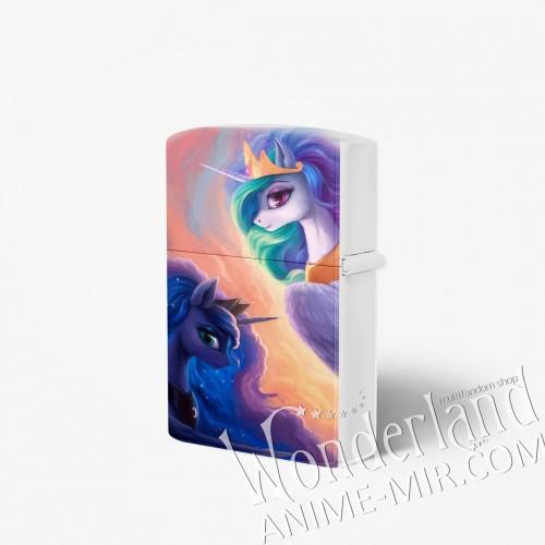 Зажигалка Мой маленький пони / My little pony