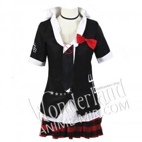 Косплей платье Джунко Эношима (Данганронпа / Школа отчаяния)