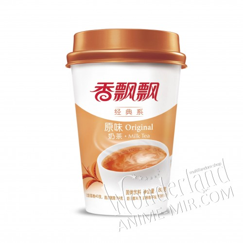 Молочный чай классический вкус (Xiang piao piao)